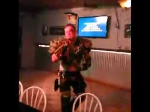 Monster Hunter Karaoke