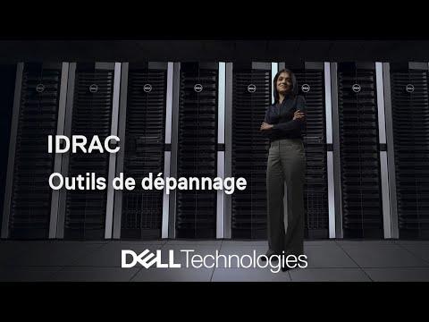 Outils De Dépannage IDRAC9