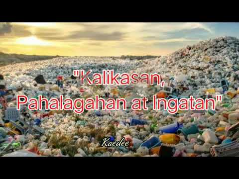 Patawad Inang Kalikasan | Spoken Word Poetry from YouTube · Duration:  3 minutes 1 seconds