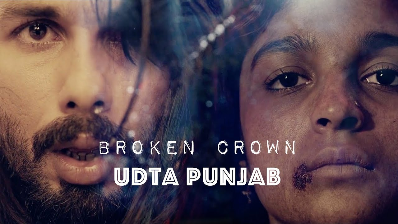 Udta Punjab (Alia, Shahid & Kareena) | F*cked it all away (Say No to Alcohol and Drugs)