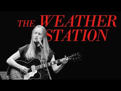 The Weather Station Live at Massey Hall | November 27, 2015