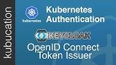 KeyCloak Android token exchange - YouTube