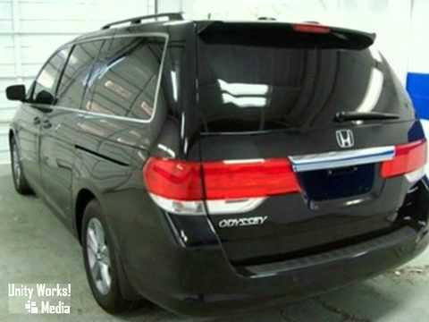 2008 Honda Odyssey #8B05544X in Webster Houston, TX 77598