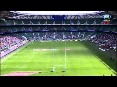 London 7s 2015 (Fiji's Games)