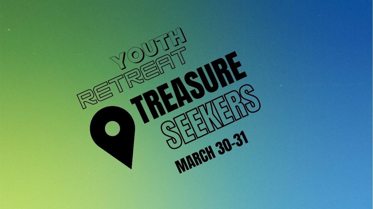 2021 Salt and Light Youth Retreat