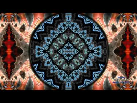 The Rivers Of Creation - 30 Min Full Length Theta Brainwave Meditation Relaxation Music