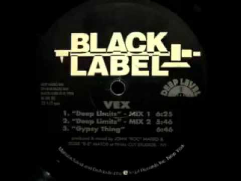 VEX - Deep Limits (Mix 2)