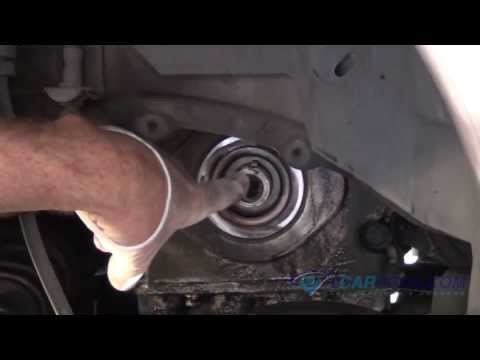 Rear Main Seal Replacement Cost >> Crankshaft Front Main Seal Replacement Ford Contour V6 1995-2000 - YT