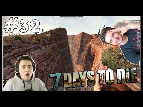 BYDLENÍ V POUŠTI! - 7 Days to Die /w Baxtrix #32