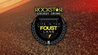 Tanner Foust | LIfe In The Foust Lane Season 1 Teaser