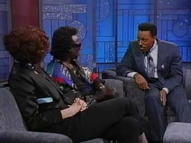 Miles Davis - Jojo - Arsenio Hall Show - w/ Interview - 1989