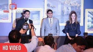 Sussanne Khan's New design creations| 'Sheth Avalon' | Ashwin Sheth Group | Viralbollywood