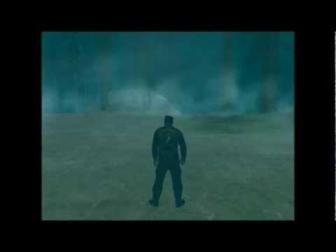 GTA San Andreas - Slender Parodie [German/HD+]