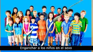 War on Children -  Subtitulos en español   11 mins