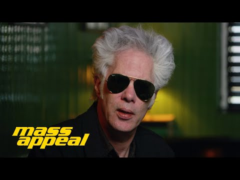Wu-Tang Clan: Of Mics and Men - Hidden Chambers with Jim Jarmusch