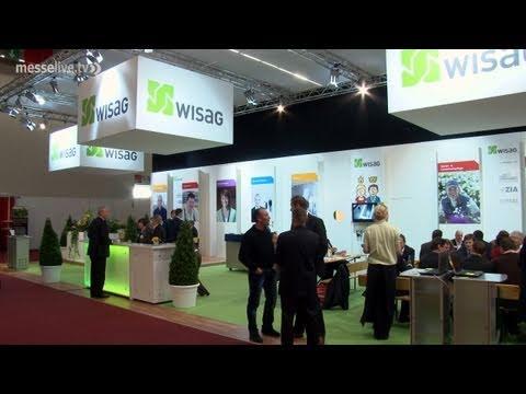 WISAG Facility Service Auf Der FM 2011 - Messe-Interview