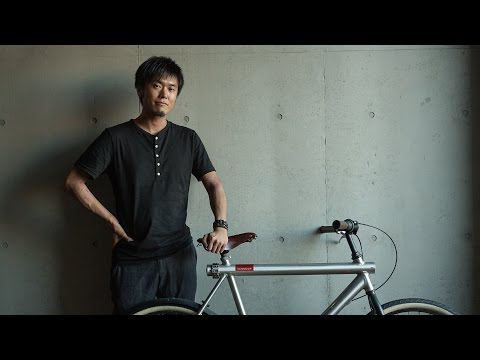 Leatherman Tread: Eisuke Tachikawa