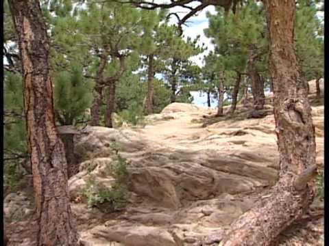 Colorado Outdoors - Roxborough State Park