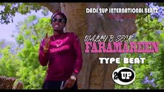 Wally B. Seck - Faramareen (Instrumental)