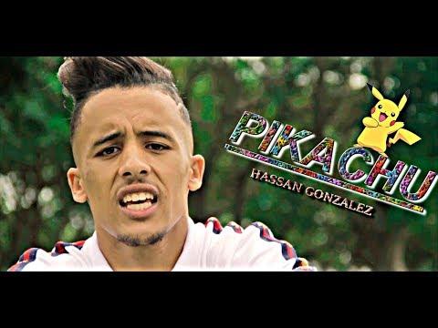 HASSAN GONZALEZ - PIKACHU (Official Music Video)