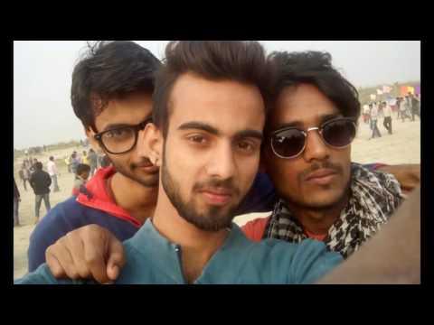 Patna College BMC Batch 2013-16