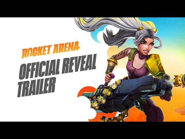 Rocket Arena (видео)