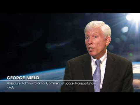George Nield: Commercial Crew Development