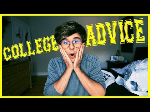 9 Things You NEED To Know Before College!