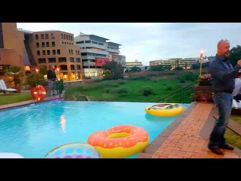 The Centurion Hotel: Reveal Party Opening 21 Feb 2018