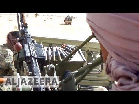 G5 Sahel military force still needs money