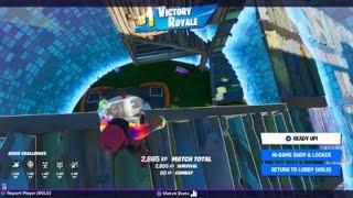 Grappler Win | Heavy Explosives LTM