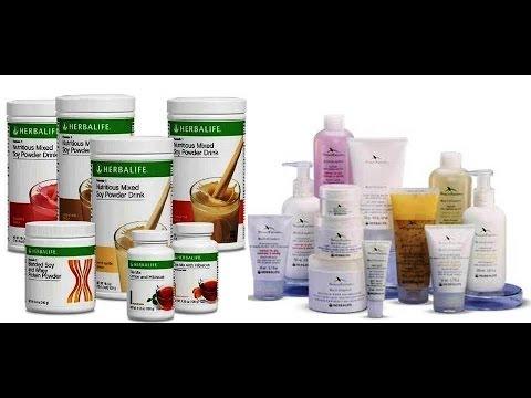 Daftar Harga Herbalife