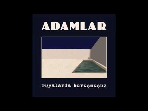 Adamlar - Ah Benim Hayatım (Official Audio)