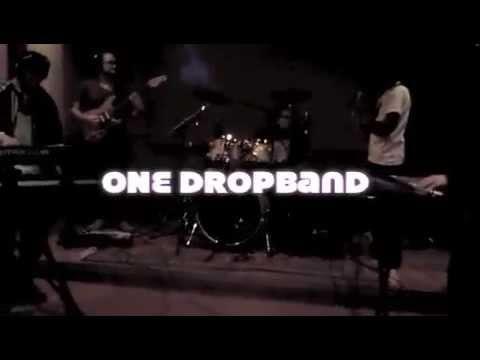 ONE DROP band live session studio