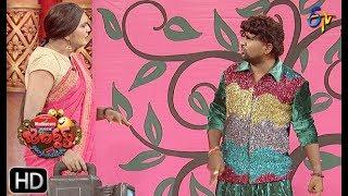 Venky Monkies Performance | Jabardasth | 7th March 2019   | ETV Telugu