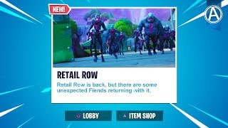 NEW Retail Row RIFT ZONE! Fortnite UPDATE V10.10 // Use Code: byArteer (Fortnite Battle Royale LIVE)