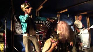Joe King Carrasco and The Crowns-Don