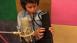 Baatein Ye Kabhi Na Karaoke Cover On - Abhinav's Melodica