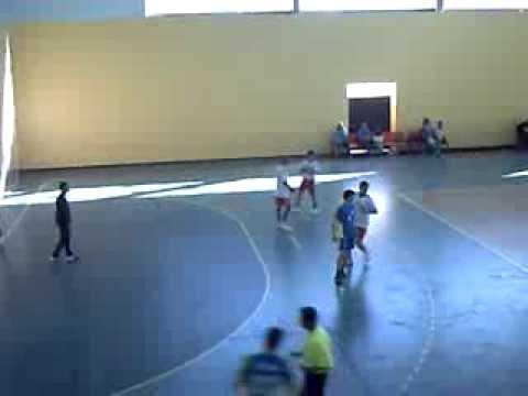 C.S.H.B.C. CHLEF. CHALENGE DE WILAYA U19
