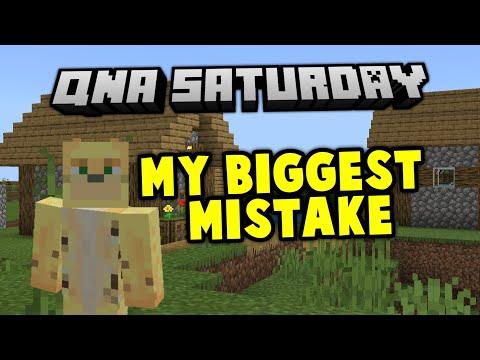 I Made A Huge Mistake...