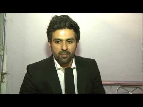 Every One Must Celebrate True Valentines Day On 14th Feb 2013 - Harman Baweja