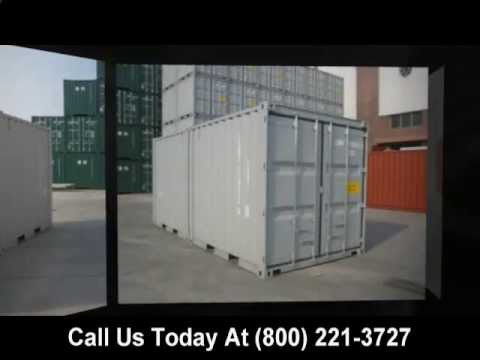 Shipping Container Storage Los Angeles 310 638 6000