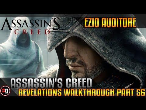 Assassin's Creed: Revelations Walkthrough Part 56 - Prince Ahmet Killed  