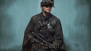 Star Wars Rogue One - Star-Dust (Extended Cut)
