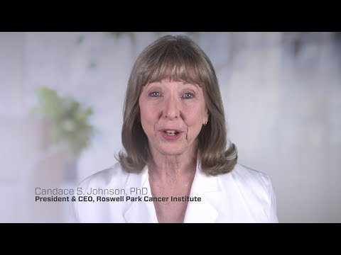 Roswell Park Ranked a U.S. News & World Report Top Cancer Hospital