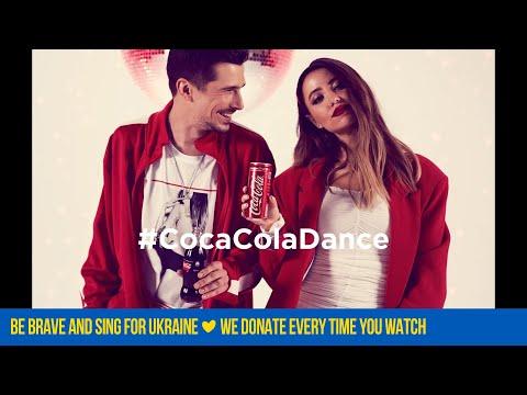 Видео: Время и Стекло #CocaColaDance