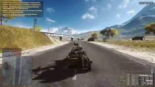 Battlefield 4 PC Multiplayer lag / rubberbanding / frustration