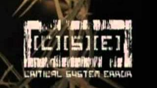 Critical System Error - War On God