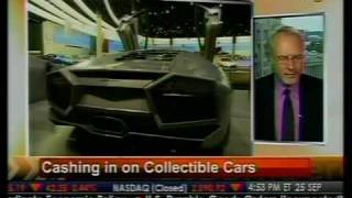 In-Depth Look - Cashing in on Collectible Cars