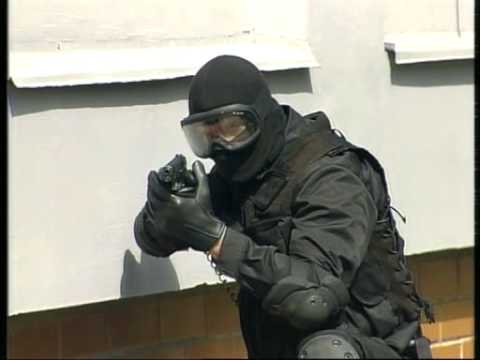 "CSO SBU ""ALFA""  - Ukrainian special antiterrorist unit"